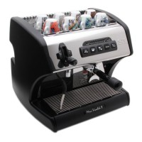 La Spaziale S1 Mini Vivaldi II 20 amp in Black