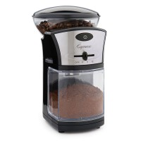 Capresso 559 Burr Type Coffee Grinder