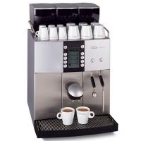 Franke Sinfonia 2-Step Espresso Machine