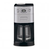 Cuisinart DGB-625 12-Cup Automatic Coffeemaker