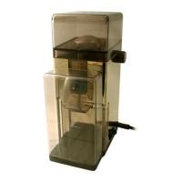 la Pavoni Burr Coffee Grinder in Brass