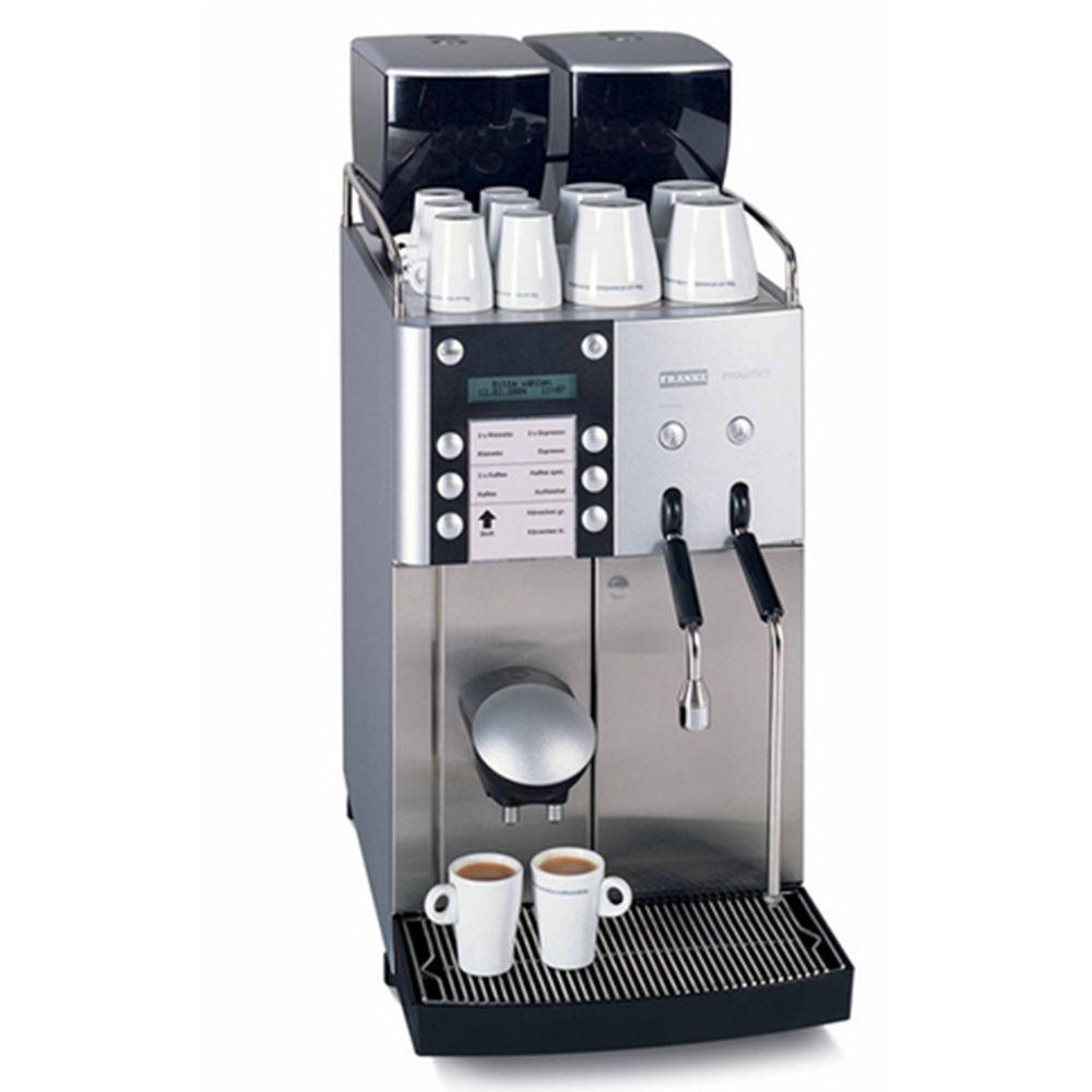 franke evolution 2 step espresso machine vitroxcoffee com rh vitroxcoffee com Franke Evolution Step 1 franke evolution coffee machine service manual