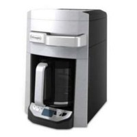 Delonghi DCF6214T Coffee Maker - Stainless Steel