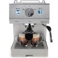 Capresso Cafe Pro Professional Espresso & Cappuccino Machine