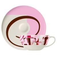 Ritzenhoff My Tea Tea Cups - Schultng 04