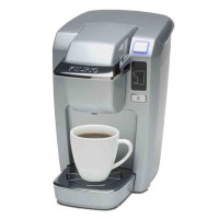 Keurig B31 Mini Plus Personal Brewer - Platinum