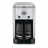 Cuisinart DCC-2650 Extreme Brew 12-Cup Programmable Coffeemaker