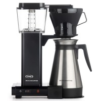 Technivorm Moccamaster KBT741 Black Coffee Maker