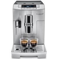 DeLonghi ECAM26455M PrimaDonna Deluxe Super-Automatic Espresso Machine