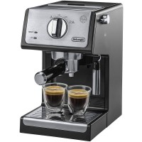 DeLonghi Pump Espresso Machine ECP 3420