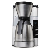 Capresso MT900 10-Cup Rapid Brew Coffee Maker