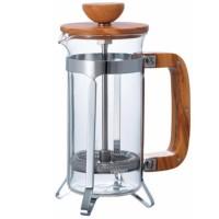 Hario Cafepress Olive Wood 10oz