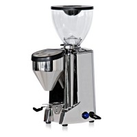 Rocket Espresso Macinatore FAUSTO Grinder in Chrome