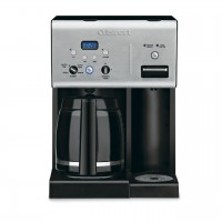 Cuisinart CHW-12 Coffee Plus Coffee Maker