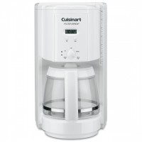 Cuisinart DCC-1000 Programmable Filter Brew 12-Cup Coffeemaker