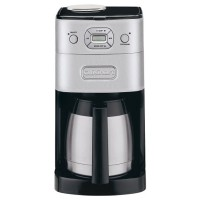 Cuisinart DGB-650 Grind & Brew 10-Cup Thermal