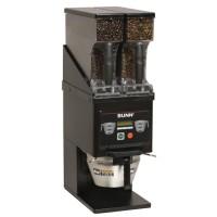 Bunn BrewWISE Multi-Hopper Coffee Grinder