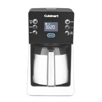 DCC-2900 Perfec Temp 12-cup Thermal Coffeemaker