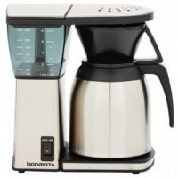 Bonavita BV1800SS 8-Cup Thermal Carafe Coffee Brewer