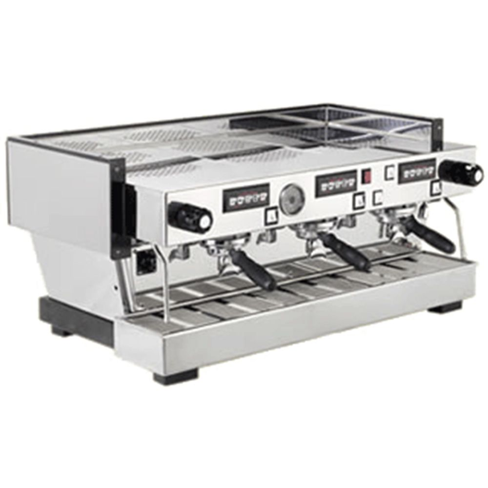 Commercial Cappuccino Machine